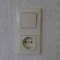 Как подключить розетку к выключателю