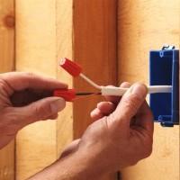 Как провести электрику в доме