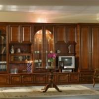 Как выбрать мебель для гостиных комнат