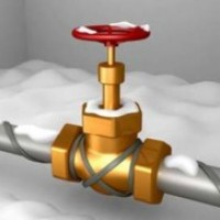 Как выбрать систему обогрева трубопровода