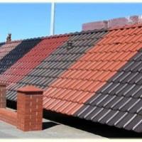 Преимущества черепичной крыши
