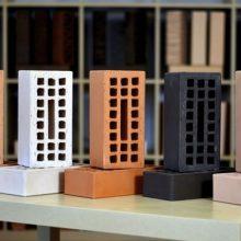Керамический кирпич – особенности производства