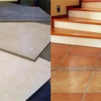 Керамогранитные поверхности в вашем доме