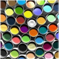 Особенности акриловых красок
