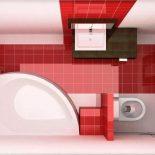 Выбираем сантехнику онлайн для ванной комнаты