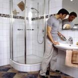 Особенности ремонтных работ в ванной комнате