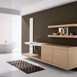 Выбор качественной и красивой мебели для ванной комнаты