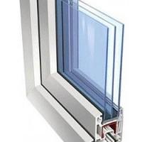 Окна ПВХ. Особенности стеклопакета