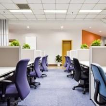 Освещение офисных и производственных помещений