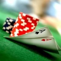 Опыт игры в казино