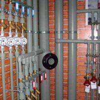 Советы по выбору труб для отопления