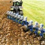 Плуги для тракторов