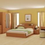 Выбор мебели для спальни в интернет-магазине