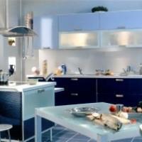 Расчет погонного метра кухни