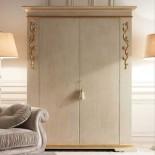 Деревянные шкафы — качество от самой природы