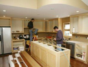 На что стоит обратить внимание перед началом ремонта кухни