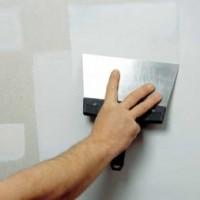 Секреты ремонта. Как шпаклевать стены