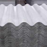 Достоинства шиферного покрытия