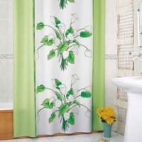 Какой должна быть штора для ванной?
