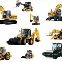 Современное строительное оборудование