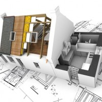 Строительство дома и его оснащение всем необходимым