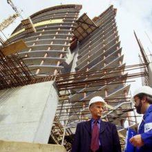 Из чего строить здание