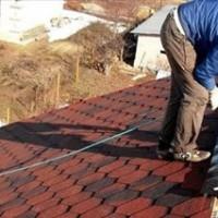 Покрытие крыши резиной: краткая технология монтажа