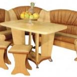 Мягкая кухонная мебель