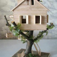 Уютное гнездышко. Деревянные дома