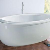 Различия акриловых ванн