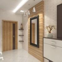 Эффективное использование пространства прихожей