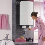 Выбор водонагревателя — газ или электричество