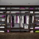 На что стоит обратить внимание при покупке гардеробной комнаты