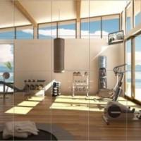 Выбор и обустройство помещения для домашнего спортзала