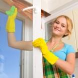 Как мыть деревянные окна?