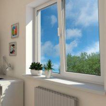 Пластиковые окна: достоинства – бесспорны!