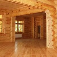 Защита деревянных построек от гниения