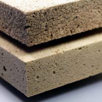 Из чего делают древесную пену для теплоизоляции