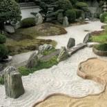 Япония на загородном участке